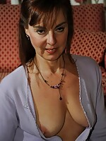 mature russian women pounded